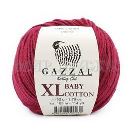 Baby cotton gazzal XL