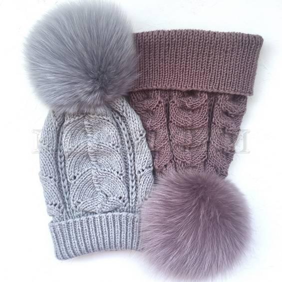 МК Bello hat
