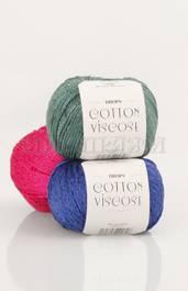 Cotton Viscose