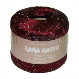 Paillettes Lana gatto