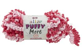 Puffy more