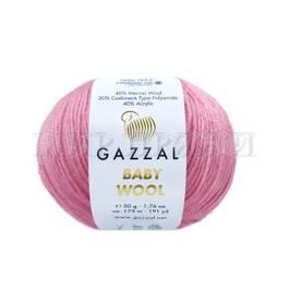 Baby wool gazzal