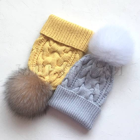 МК Angel hat