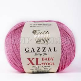Baby wool gazzal xl