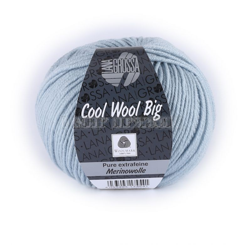 Cool Wool Big