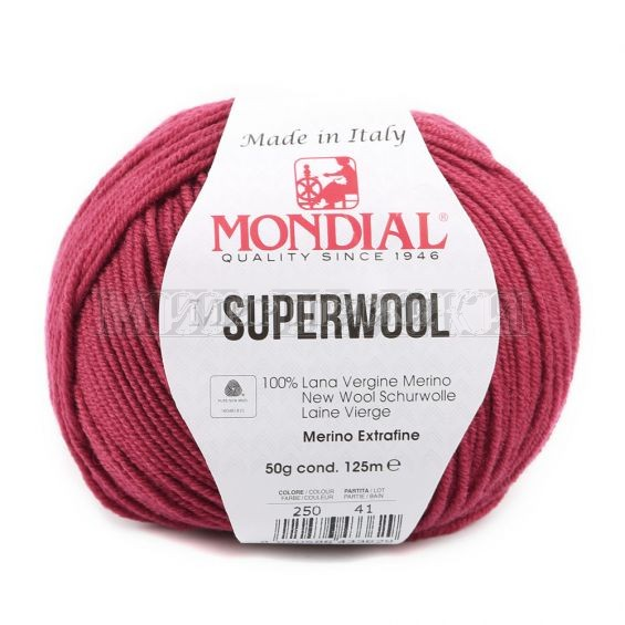 Superwool