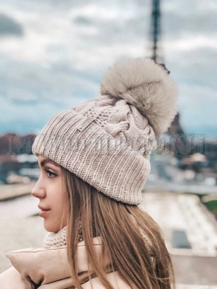 МК Angel hat