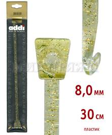 Крючок Тунисский Addi пластик