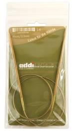 Спицы Addi круговые из оливкового дерева